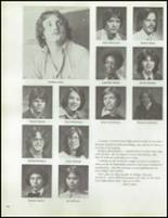 1976 Ferndale High School Yearbook Page 172 & 173