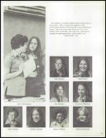 1976 Ferndale High School Yearbook Page 176 & 177