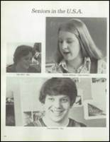 1976 Ferndale High School Yearbook Page 180 & 181
