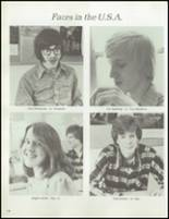 1976 Ferndale High School Yearbook Page 182 & 183