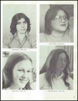 1976 Ferndale High School Yearbook Page 184 & 185