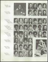 1976 Ferndale High School Yearbook Page 196 & 197