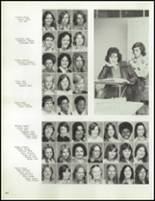1976 Ferndale High School Yearbook Page 206 & 207