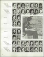 1976 Ferndale High School Yearbook Page 208 & 209