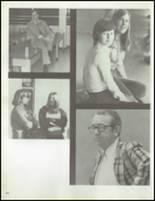 1976 Ferndale High School Yearbook Page 240 & 241