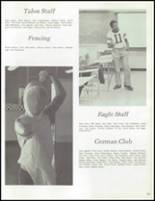 1976 Ferndale High School Yearbook Page 258 & 259