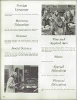 1976 Ferndale High School Yearbook Page 264 & 265