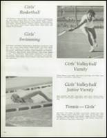 1976 Ferndale High School Yearbook Page 266 & 267