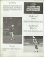 1976 Ferndale High School Yearbook Page 268 & 269