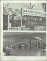 1976 Ferndale High School Yearbook Page 274 & 275