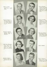 1953 Dormont High School Yearbook Page 26 & 27