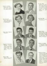 1953 Dormont High School Yearbook Page 30 & 31