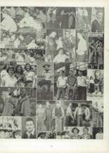 1953 Dormont High School Yearbook Page 46 & 47
