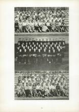 1953 Dormont High School Yearbook Page 58 & 59