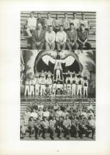 1953 Dormont High School Yearbook Page 60 & 61