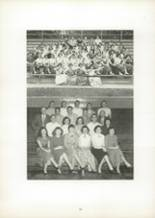 1953 Dormont High School Yearbook Page 62 & 63