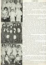 1953 Dormont High School Yearbook Page 66 & 67