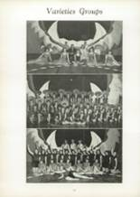1953 Dormont High School Yearbook Page 68 & 69