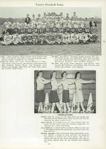 1953 Dormont High School Yearbook Page 72 & 73