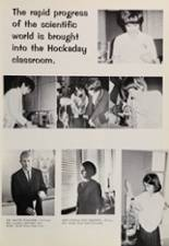 1968 Hockaday High School Yearbook Page 22 & 23