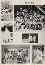 1968 Hockaday High School Yearbook Page 100 & 101
