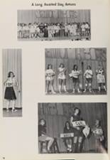 1968 Hockaday High School Yearbook Page 102 & 103