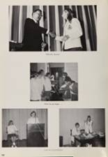 1968 Hockaday High School Yearbook Page 104 & 105