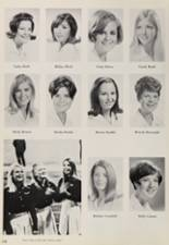 1968 Hockaday High School Yearbook Page 114 & 115