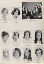1968 Hockaday High School Yearbook Page 120 & 121