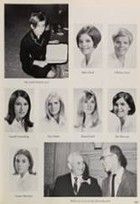 1968 Hockaday High School Yearbook Page 126 & 127
