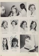 1968 Hockaday High School Yearbook Page 136 & 137