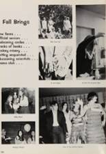 1968 Hockaday High School Yearbook Page 146 & 147