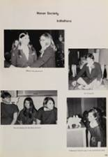 1968 Hockaday High School Yearbook Page 156 & 157