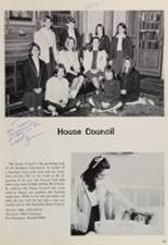 1968 Hockaday High School Yearbook Page 160 & 161