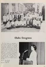 1968 Hockaday High School Yearbook Page 164 & 165