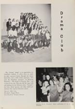 1968 Hockaday High School Yearbook Page 168 & 169