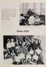 1968 Hockaday High School Yearbook Page 170 & 171