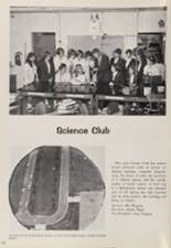 1968 Hockaday High School Yearbook Page 172 & 173