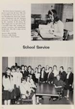 1968 Hockaday High School Yearbook Page 174 & 175
