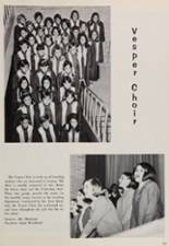 1968 Hockaday High School Yearbook Page 176 & 177