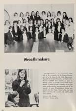 1968 Hockaday High School Yearbook Page 184 & 185