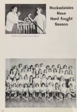 1968 Hockaday High School Yearbook Page 190 & 191
