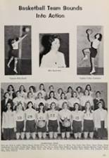 1968 Hockaday High School Yearbook Page 194 & 195