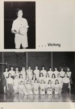 1968 Hockaday High School Yearbook Page 202 & 203