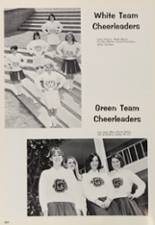 1968 Hockaday High School Yearbook Page 208 & 209