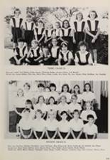 1968 Hockaday High School Yearbook Page 218 & 219