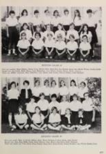 1968 Hockaday High School Yearbook Page 222 & 223