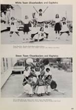 1968 Hockaday High School Yearbook Page 226 & 227