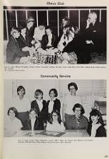 1968 Hockaday High School Yearbook Page 228 & 229