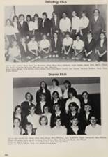 1968 Hockaday High School Yearbook Page 230 & 231